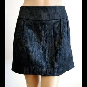 BCBGMAXAZRIA- Casual Skirt